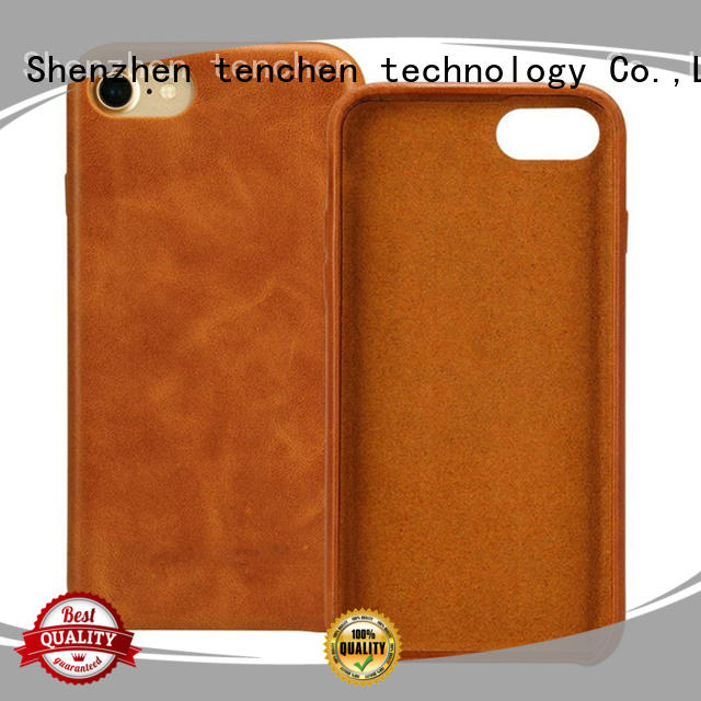 TenChen Tech best phone case manufacturers directly sale for shop