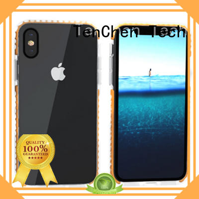 Wholesale color mobile phones covers and cases TenChen Tech Brand