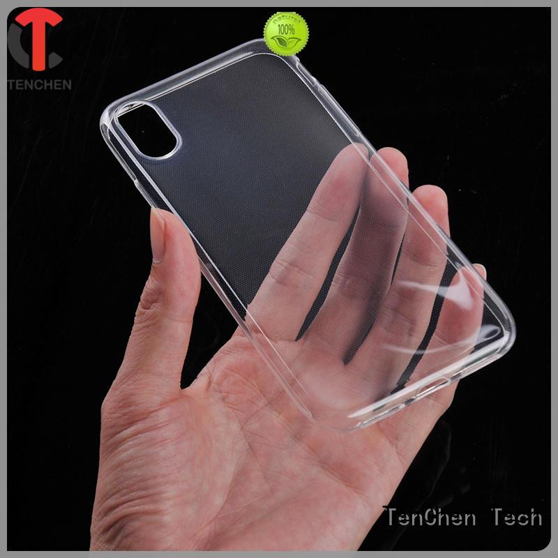 pla ecofriendly back TenChen Tech Brand case iphone 6s