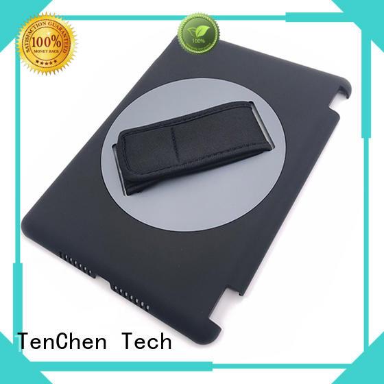 TenChen Tech Brand mini proof back ipad mini case cover