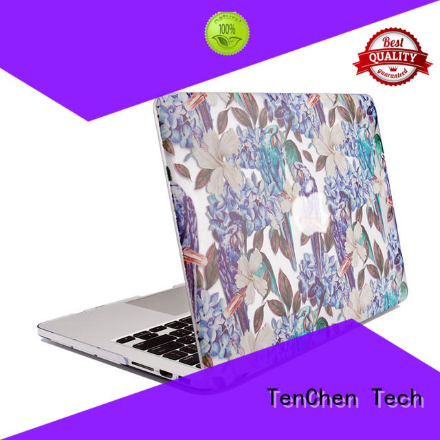 macbook air 13.3 inch cover sleeve for retail TenChen Tech