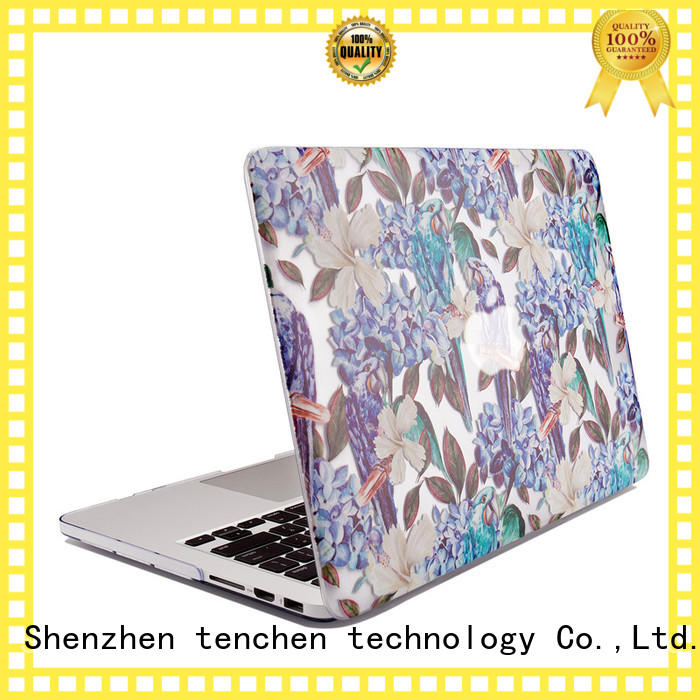 felt matte antiscratch macbook pro protective case cover TenChen Tech