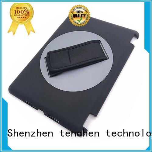 case Custom air apple apple ipad air case TenChen Tech back