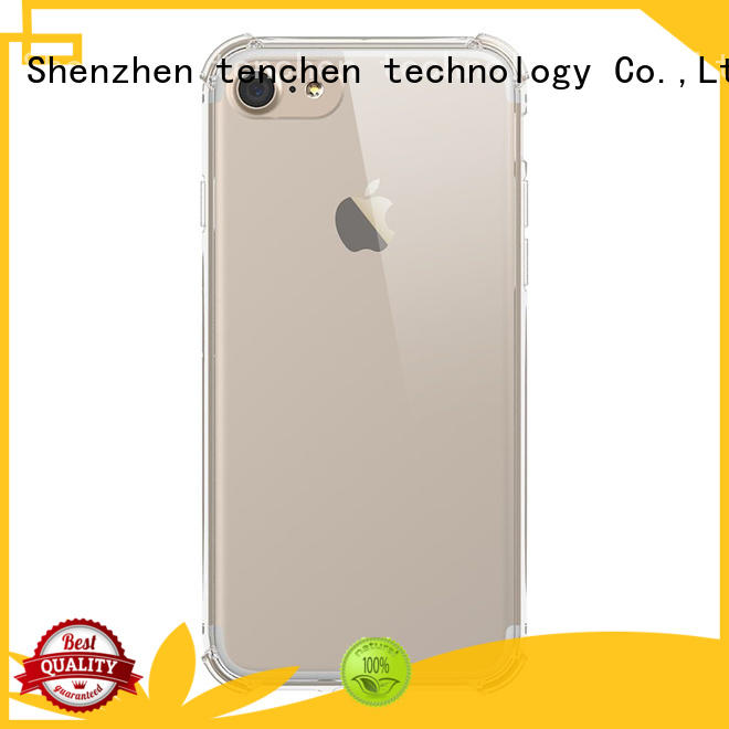 hard case mobile phones hand strap for retail TenChen Tech