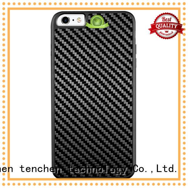 bumper custom iphone case factory customized for retail TenChen Tech