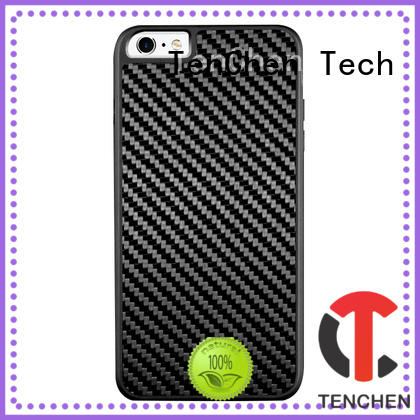 semitransparent China phone case supplier customized for retail