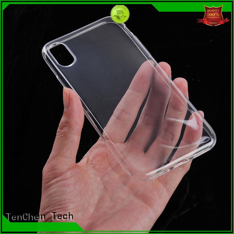 TenChen Tech Brand ecofriendly bumper soft case iphone 6s