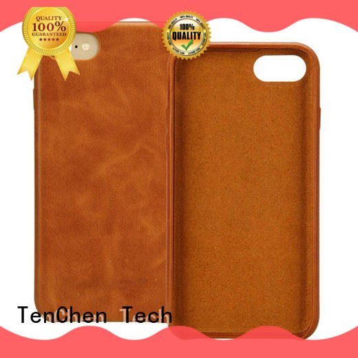 TenChen Tech colored mobile phone cases online design for retail