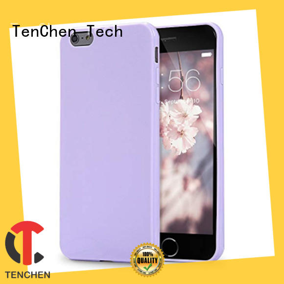 TenChen Tech colored phone case manufacturer series for sale