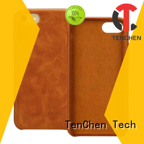 TenChen Tech Brand pla protective coloured custom mobile phones covers and cases