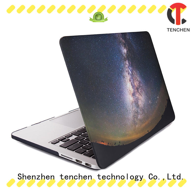 TenChen Tech quality mac laptop cases series for retail