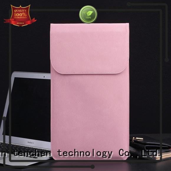 TenChen Tech Brand air wool macbook macbook pro protective case manufacture