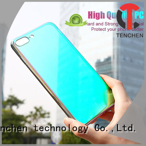 TenChen Tech hand strap personalised phone covers from China for store