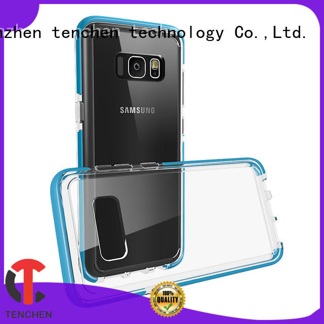 TenChen Tech metal case customized for home
