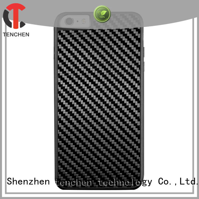 TenChen Tech solid custom phone case supplier for home