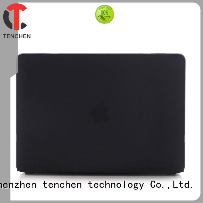TenChen Tech sturdy apple macbook pro cover customized for home