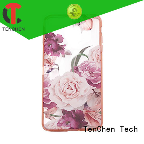 luxury personalised phone covers hand from China for household