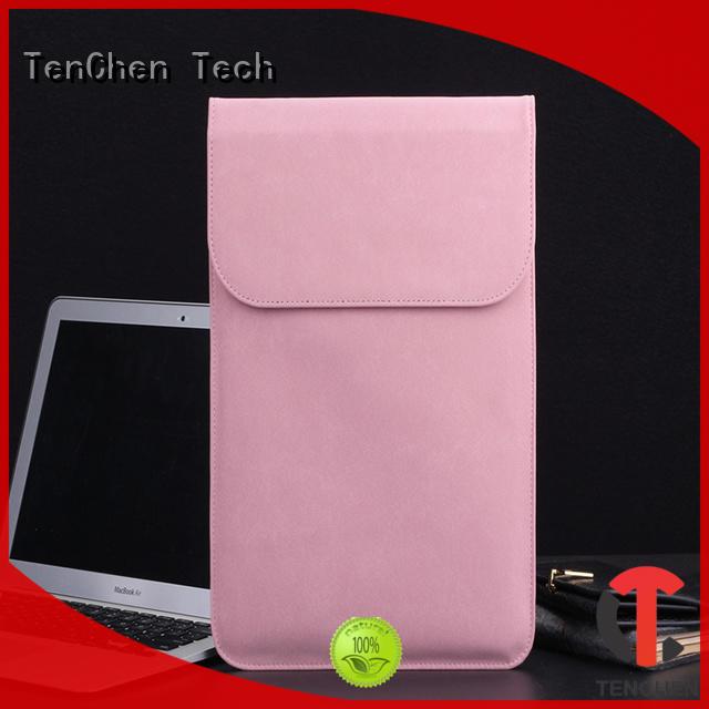 TenChen Tech mac laptop cases manufacturer for retail