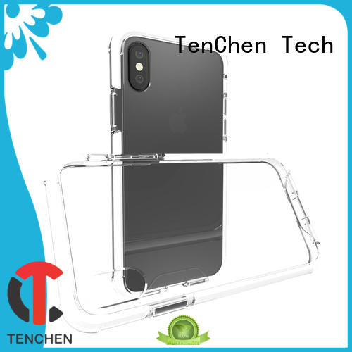 TenChen Tech coated phone case wholesale series for store