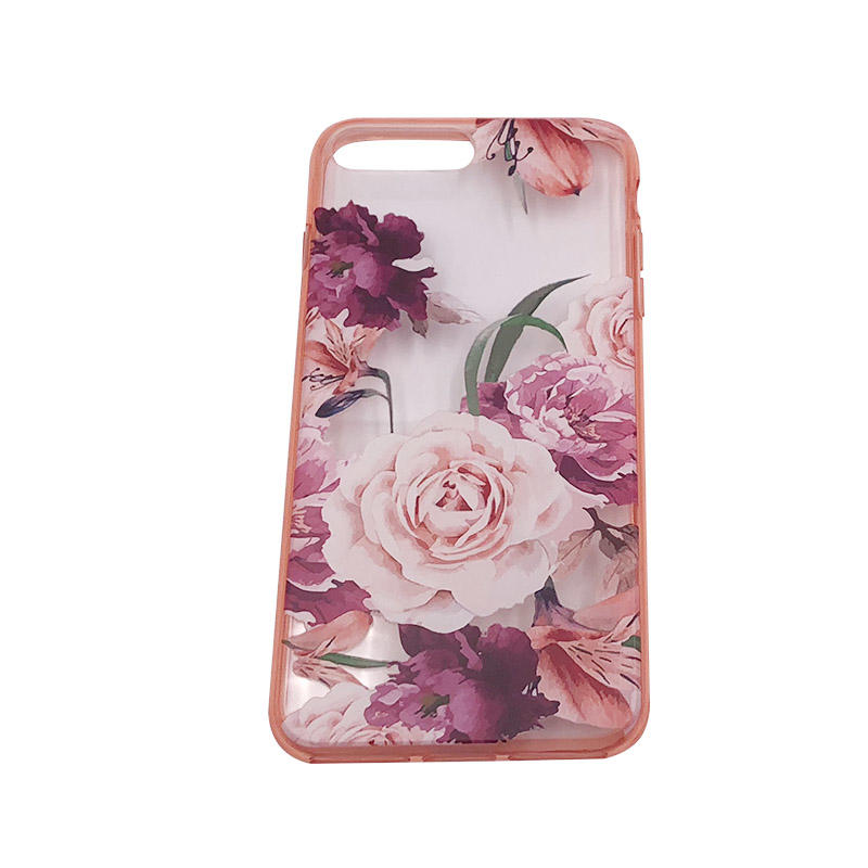 TenChen Tech-High-quality Imd Pattern Pc Tpu Phone Case | Phone Case-2