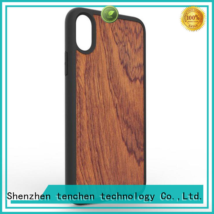 TenChen Tech protective custom phone case factory customized for home