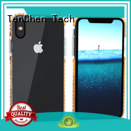 TenChen Tech leather phone case manufacturer for home