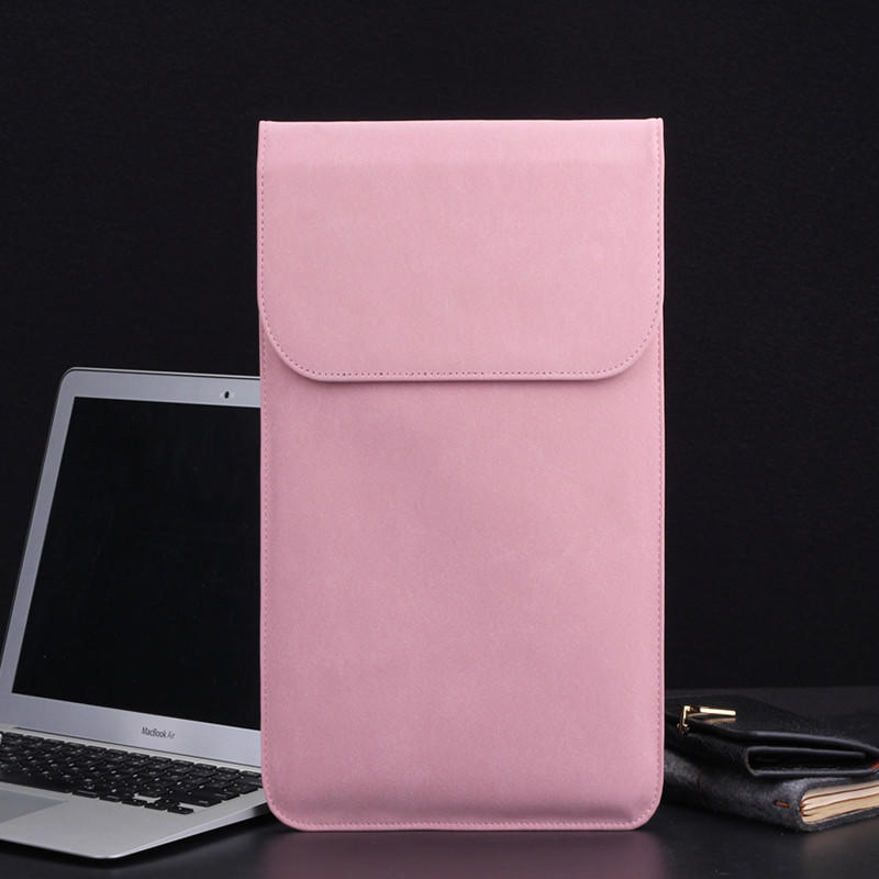 TenChen Tech-Wool Felt Notebook Case And Bag Sleeve For Macbook Of 11 | Leather Macbook-2