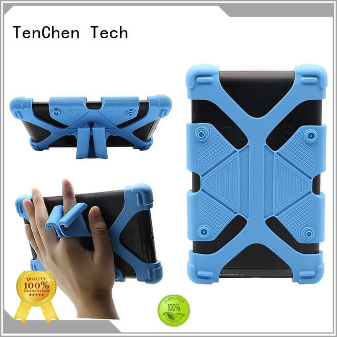 Back Cover Case Shock Proof Rubber Silicon For Apple iPad 2 3 4 5 6 Air 2 Mini