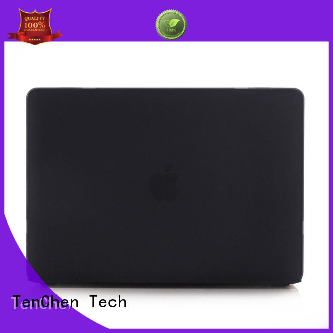 TenChen Tech macbook protective case from China for retail