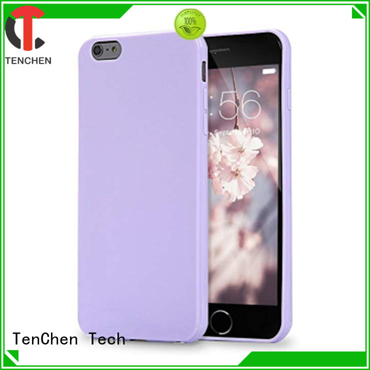 TenChen Tech Brand corner scratch case case iphone 6s manufacture