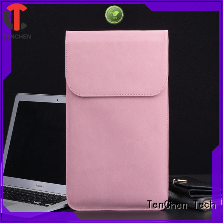 TenChen Tech macbook pro protective case from China for store