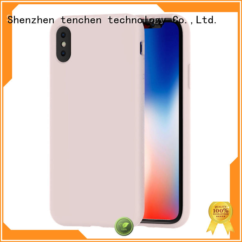 TenChen Tech phone case factory directly sale for shop