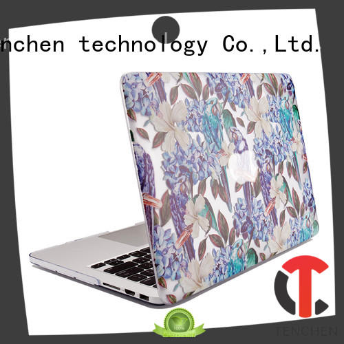 TenChen Tech matte apple macbook pro cover for shop
