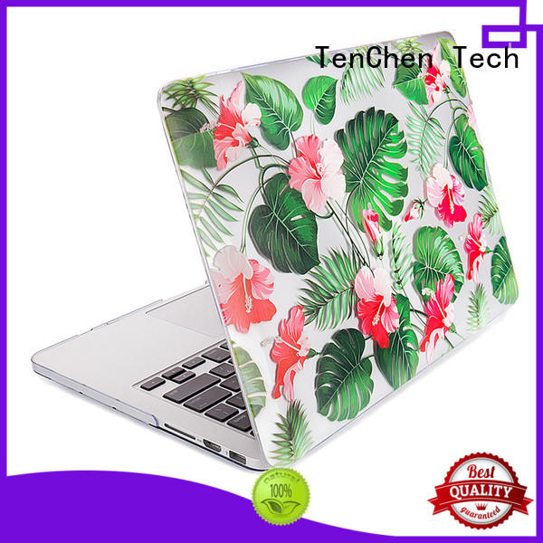 cover macbook parrot TenChen Tech Brand macbook pro protective cover manufacture