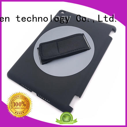 TenChen Tech silicon ipad air hard case inquire now for retail