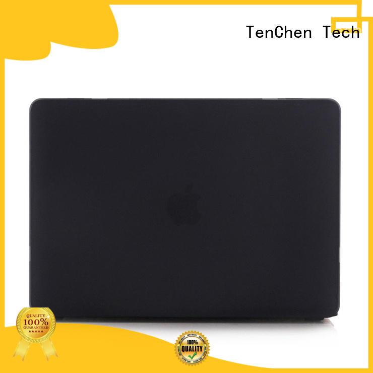 Laptop Protective Matte Black hard shell PC Case For Macbook 12 MC0121