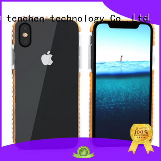 colored airpod case customized for store