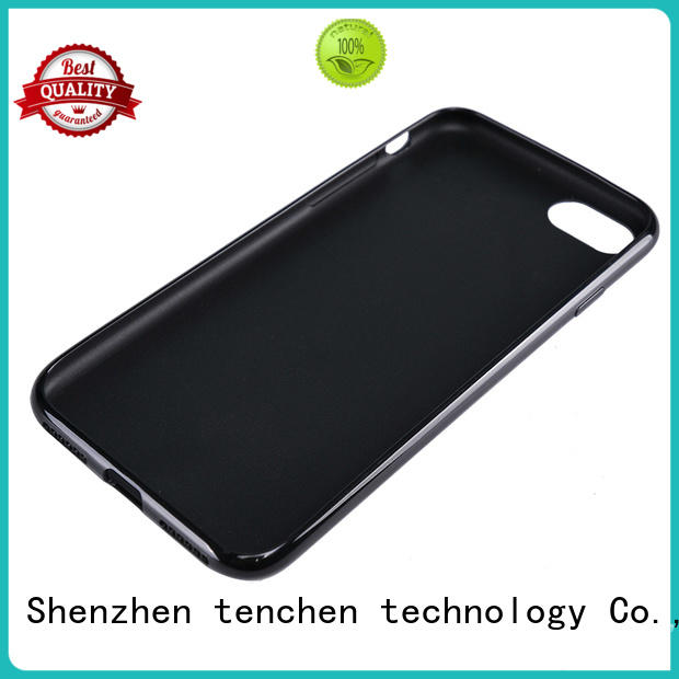 PLA phone case factory china directly sale for store TenChen Tech