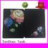 ipad mini case cover silicon back proof Warranty TenChen Tech