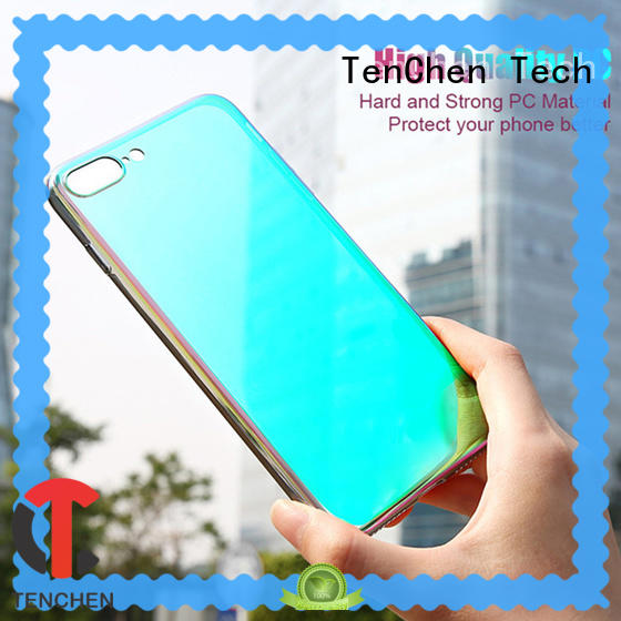 TenChen Tech make your own iphone case from China for home