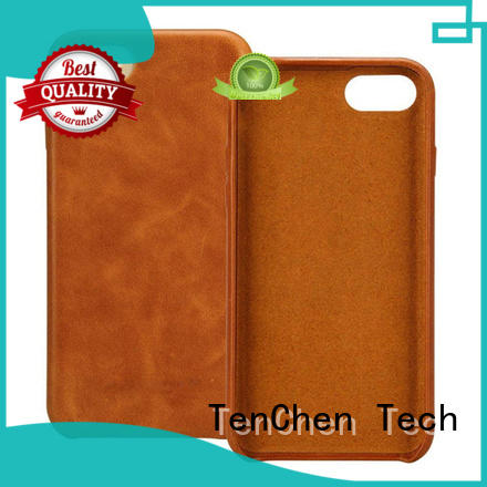 TenChen Tech solid custom phone case factory series for shop