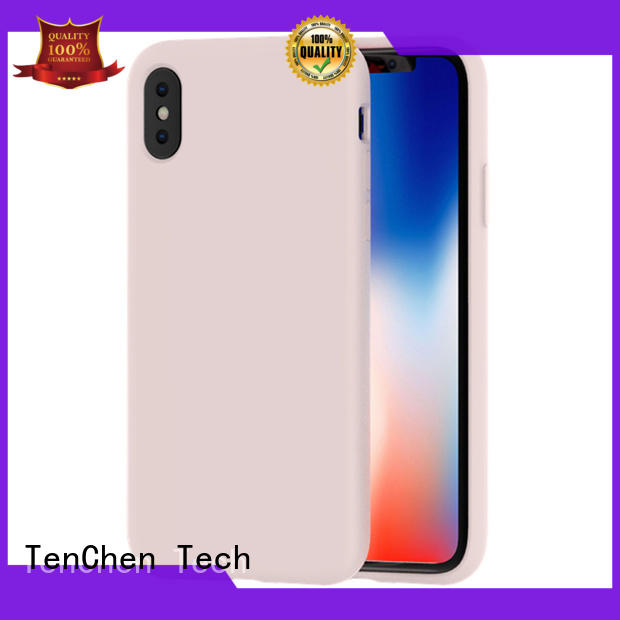 TenChen Tech hand strap custom cases customized for shop
