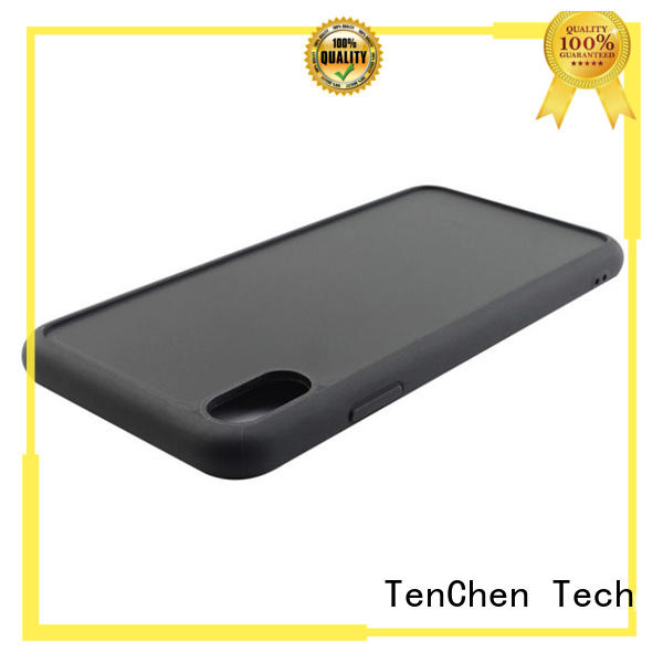 TenChen Tech luxury tpu back cover series for shop