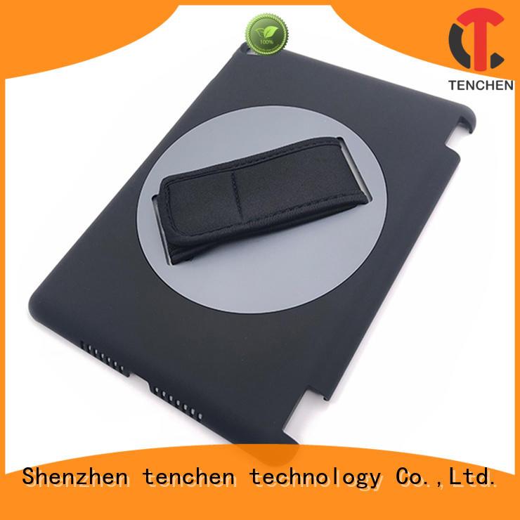 silicon purple ipad mini case inquire now for shop TenChen Tech