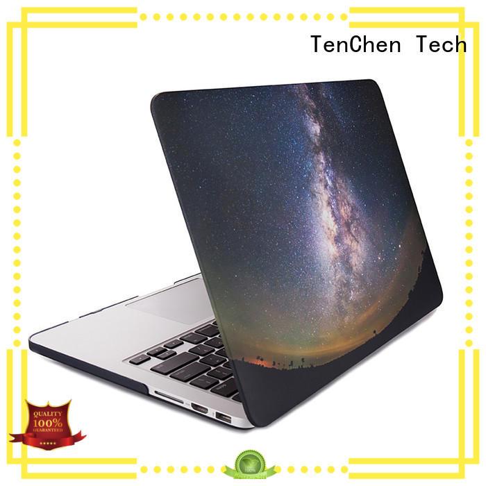 Custom notebook pc macbook pro protective case TenChen Tech bag