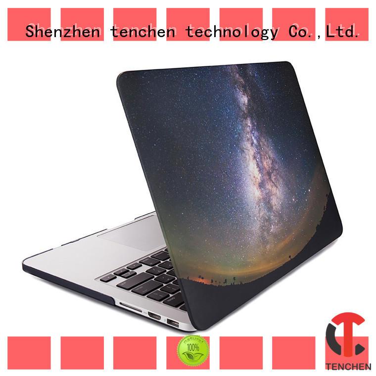 TenChen Tech shell case macbook air manufacturer for retail