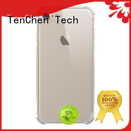 TenChen Tech ecofriendly armor case manufacturer for retail