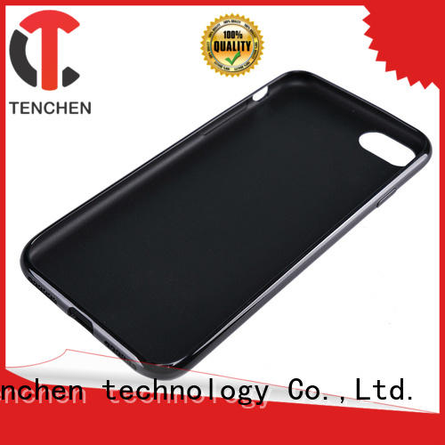 hand strap eco friendly phone case customized for commercial