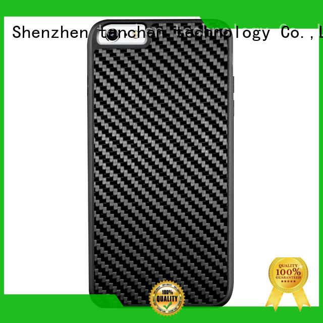 custom iphone case black for home TenChen Tech