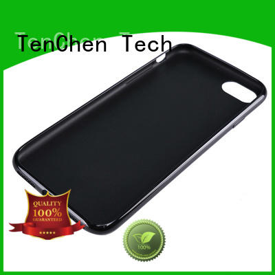 TenChen Tech Brand resistant clear mobile phones covers and cases